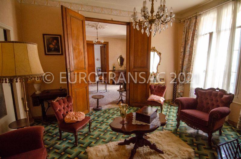 Proche étang de Thau et Pézenas, superbe maison bourgeoise de 9 piècesNL21015