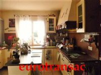FRONTIGNAN LA-SEGALIERE HOUSE OF 197 M² ON A PLOT OF 2000 SQMBV17012