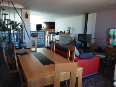 LOUPIAN APPARTEMENT F4 IN DUPLEX WITH TERRASSE AND VUE DEGAGEE