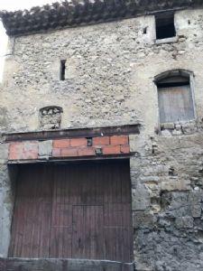 EXCLUSIVITE - SAINT PARGOIRE - REMISE EN PIERRE